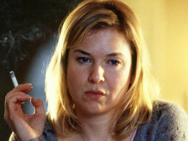 27 Things You Didn't Know About Bridget Jones | Grazia