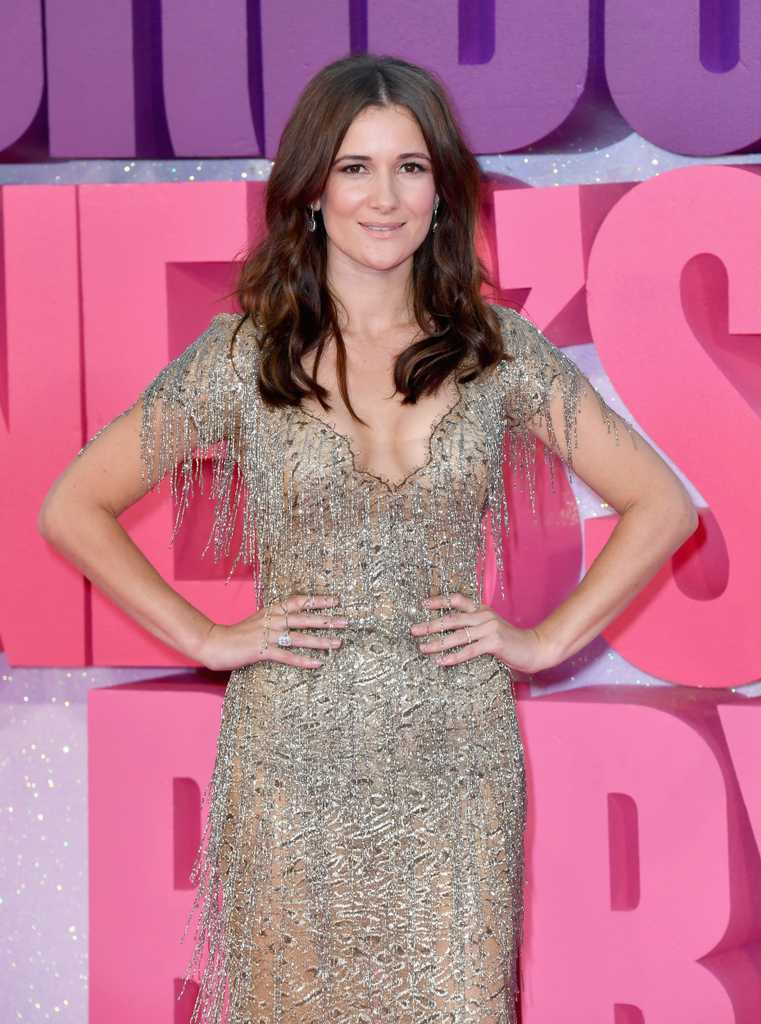 Sarah Solemani Grazia Meets Bridget Jones S New Best