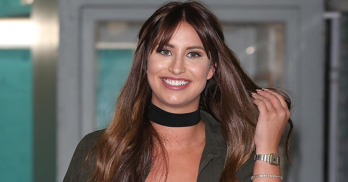 Ferne McCann naked (81 pictures) Ass, Snapchat, lingerie