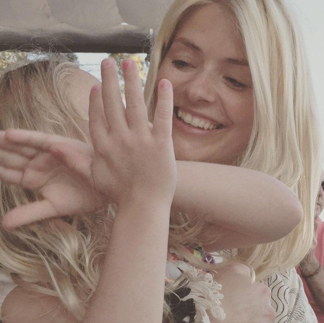 Holly Willoughby: 31 facts you need to know about the