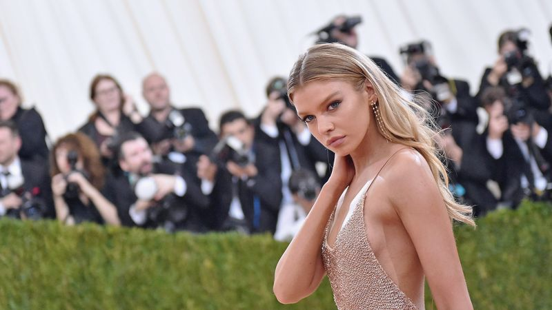 Stella Maxwell: Here's Everything You Need To Know About The Victoria's Secret Angel