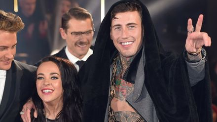 Stephanie Davis Compared To Breakdown Era Britney Spears By Jeremy Mcconnell Celebrity Heat