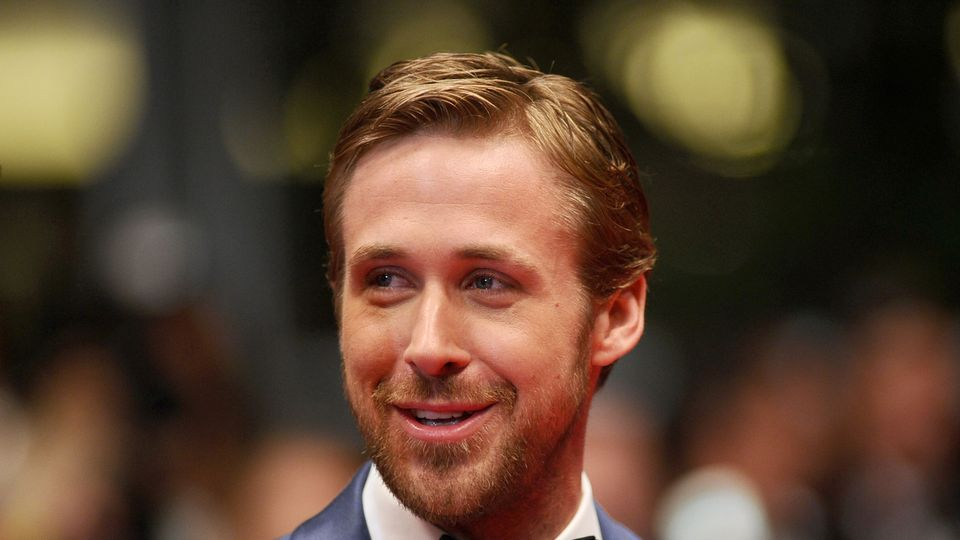 15 Times We Fell In Love With Ryan Gosling | Grazia