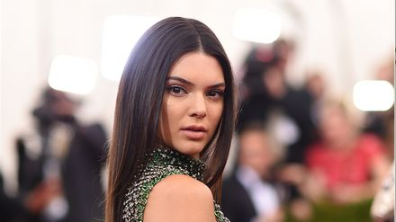 Kendall Jenner Is Back On Instagram With A Brand New Look Grazia