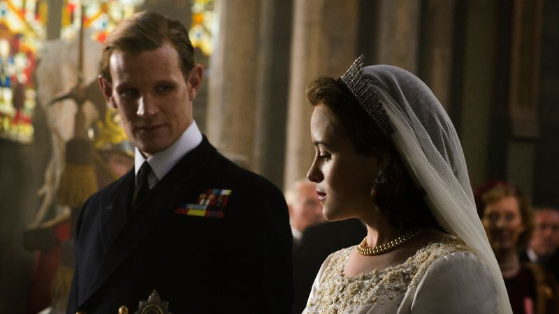 How Accurate Is The Crown On Netflix? - Grazia