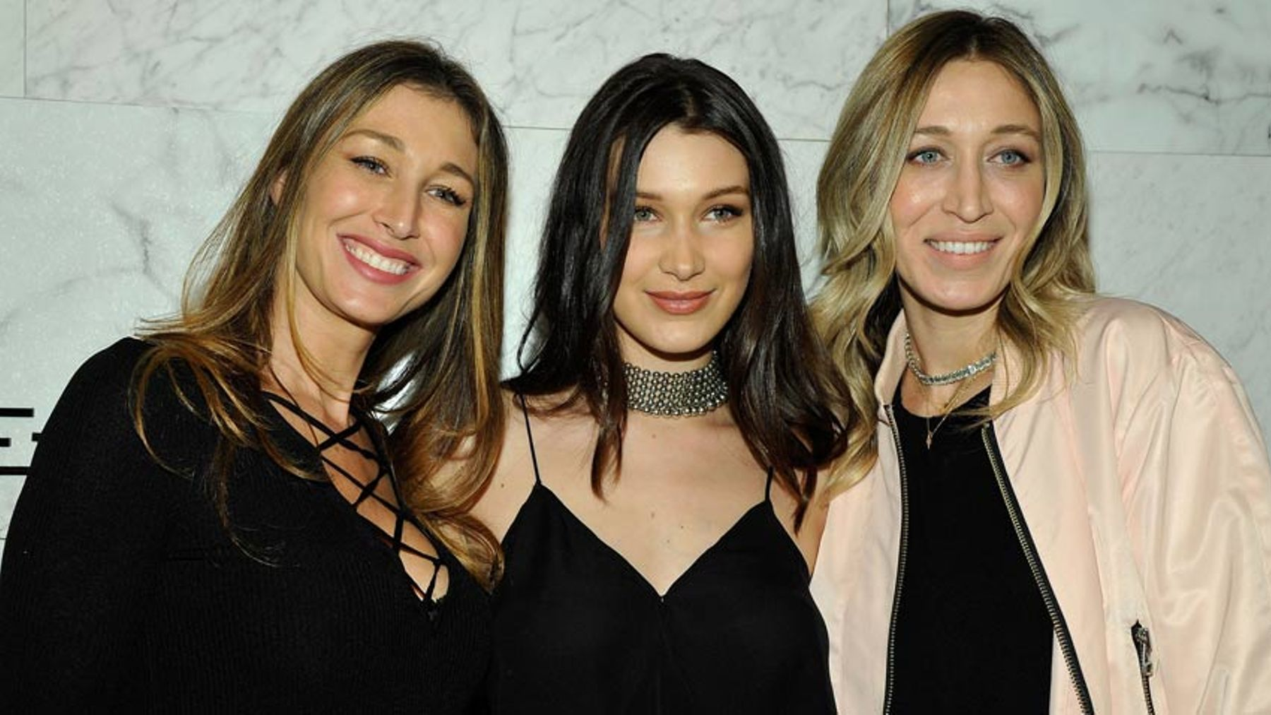 Meet The Other Hadid Sisters Grazia