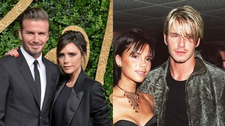 David Beckham Gets Candid About His 19 Year Marriage To Victoria Grazia