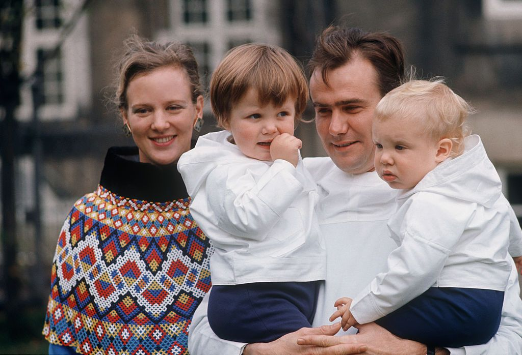 Danish Royal Family: Your Need To Know | Grazia