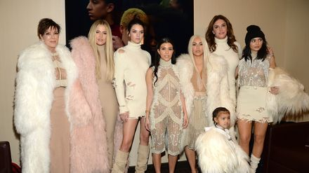 This Is How Much The Kardashians Earn Per Instagram Post Grazia