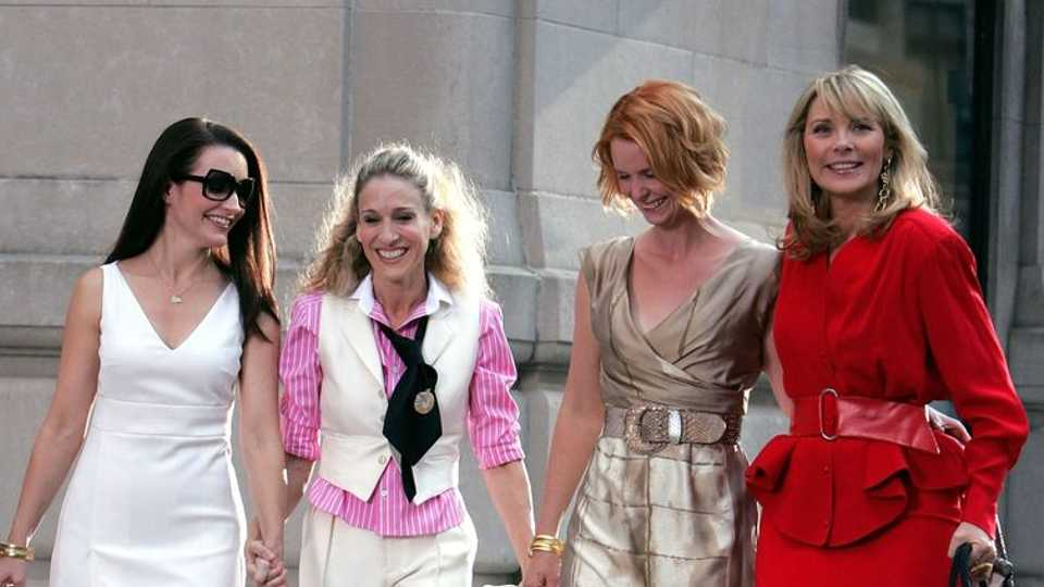 Sex And The City TV Revival Is Official