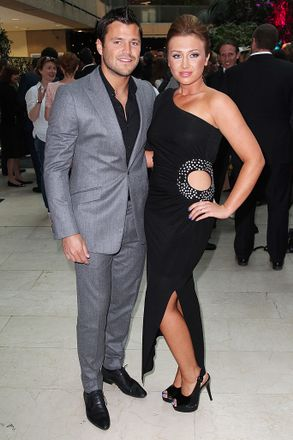Here S Why Lauren Goodger Thinks She And Mark Wright Are Living Parallel Lives Celebrity Heat