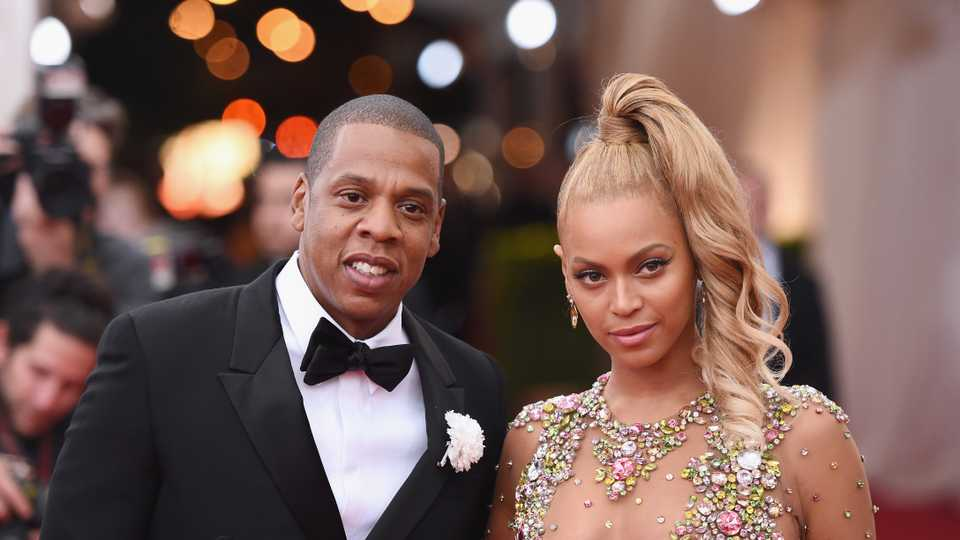 Beyonce Looks Incredible In These Pictures From Her Baby Shower