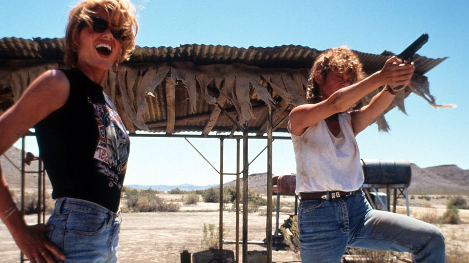 Meryl Streep And Goldie Hawn Were Almost Thelma And Louise | Grazia