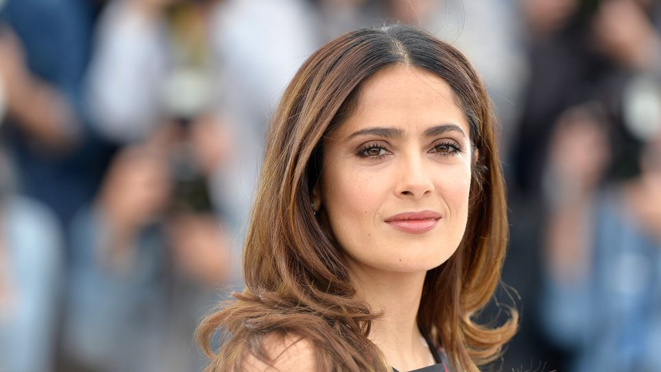 Salma Hayek Joins Ridley Scott's Gucci Film