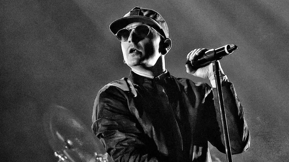 Stormzy, Katy Perry and more pay tribute to Linkin Park's