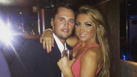 Hhhmm Is Lauren Goodger Having A Dig At Mark Wright With This Throwback Photo Closer
