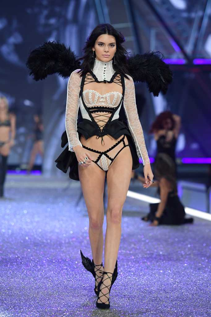 a71c267038 This is why Kendall Jenner will NOT be strutting in Victoria s ...