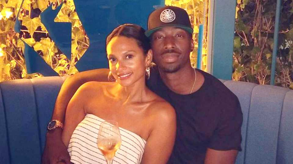 Alesha Dixon Reveals That Baby No 2 Could Be On The Way