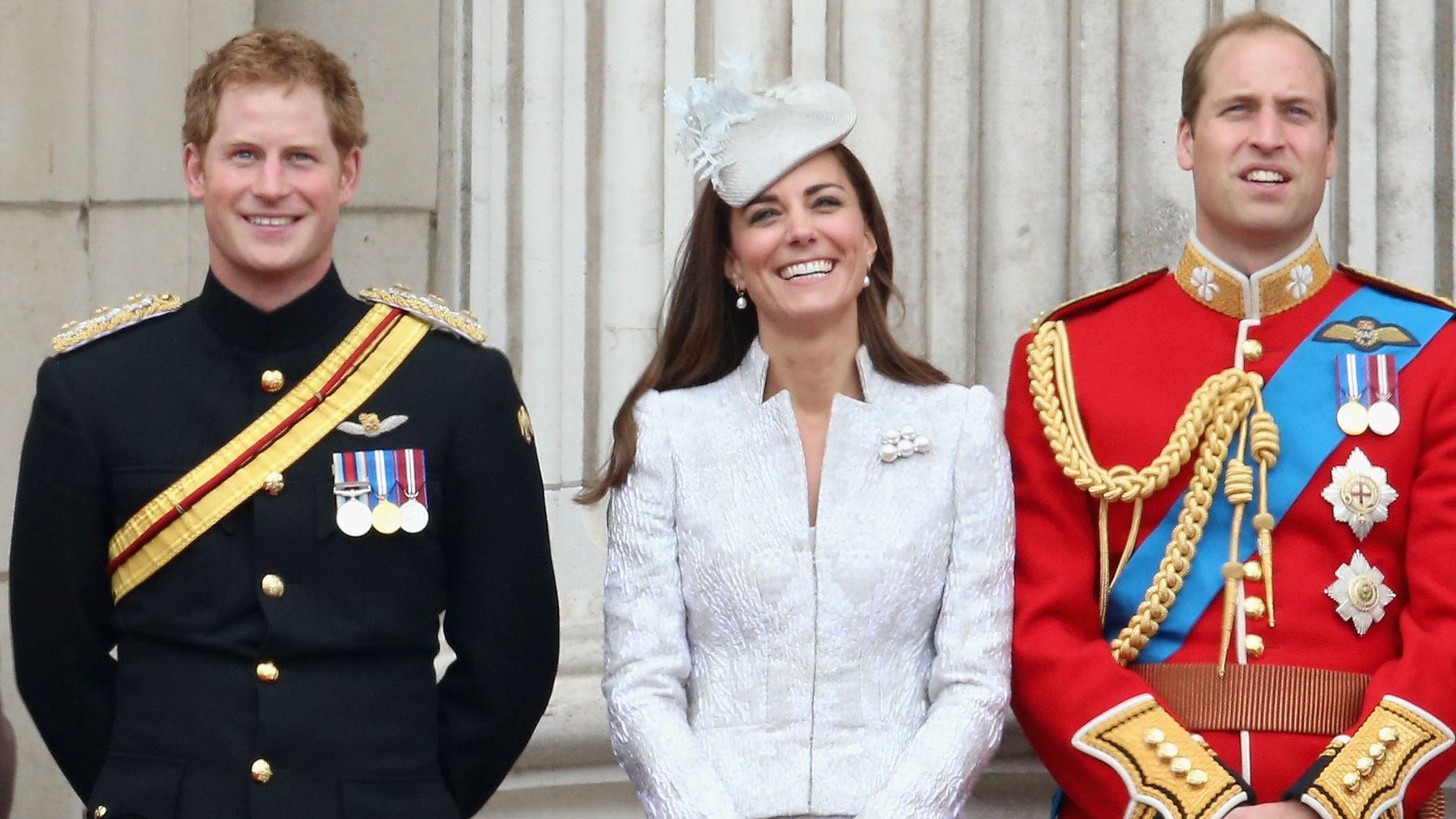 Which Member Of The Royal Family Are You Most Like? | Grazia