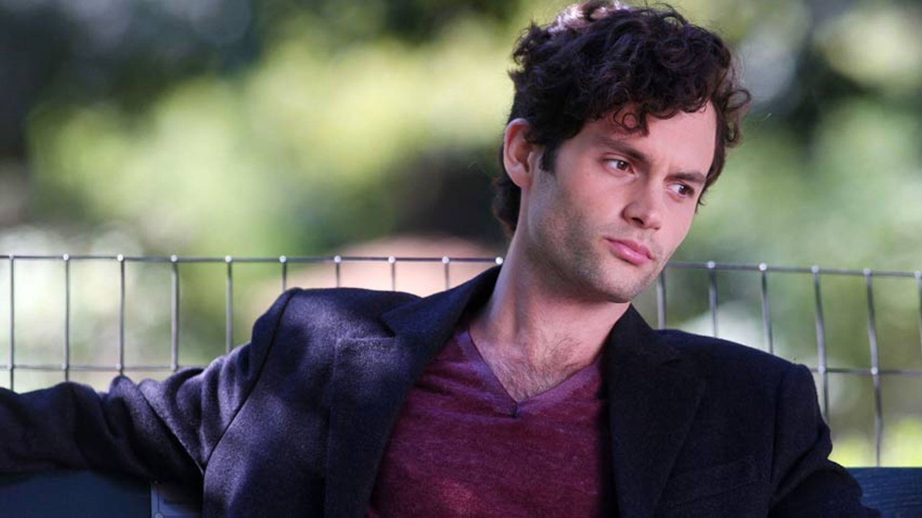 Image result for dan humphrey