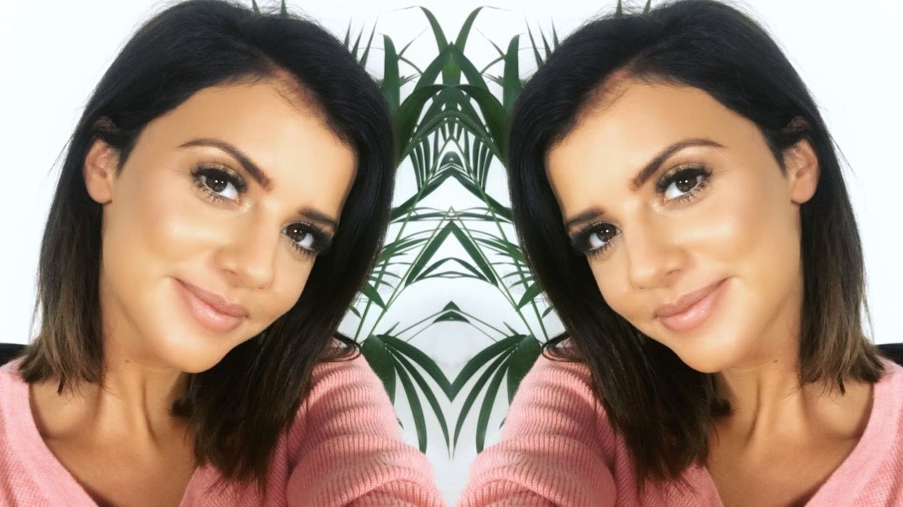 Lucy Mecklenburgh Relieved To Put Two Stone Back On After Dramatic