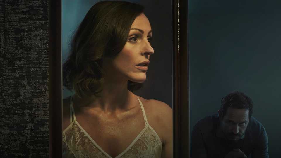 Why the Doctor Foster cast have been BANNED from social media