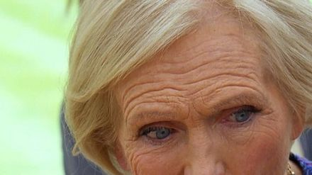 Bake Off S Mary Berry Reveals Her Slimming Secrets Closer