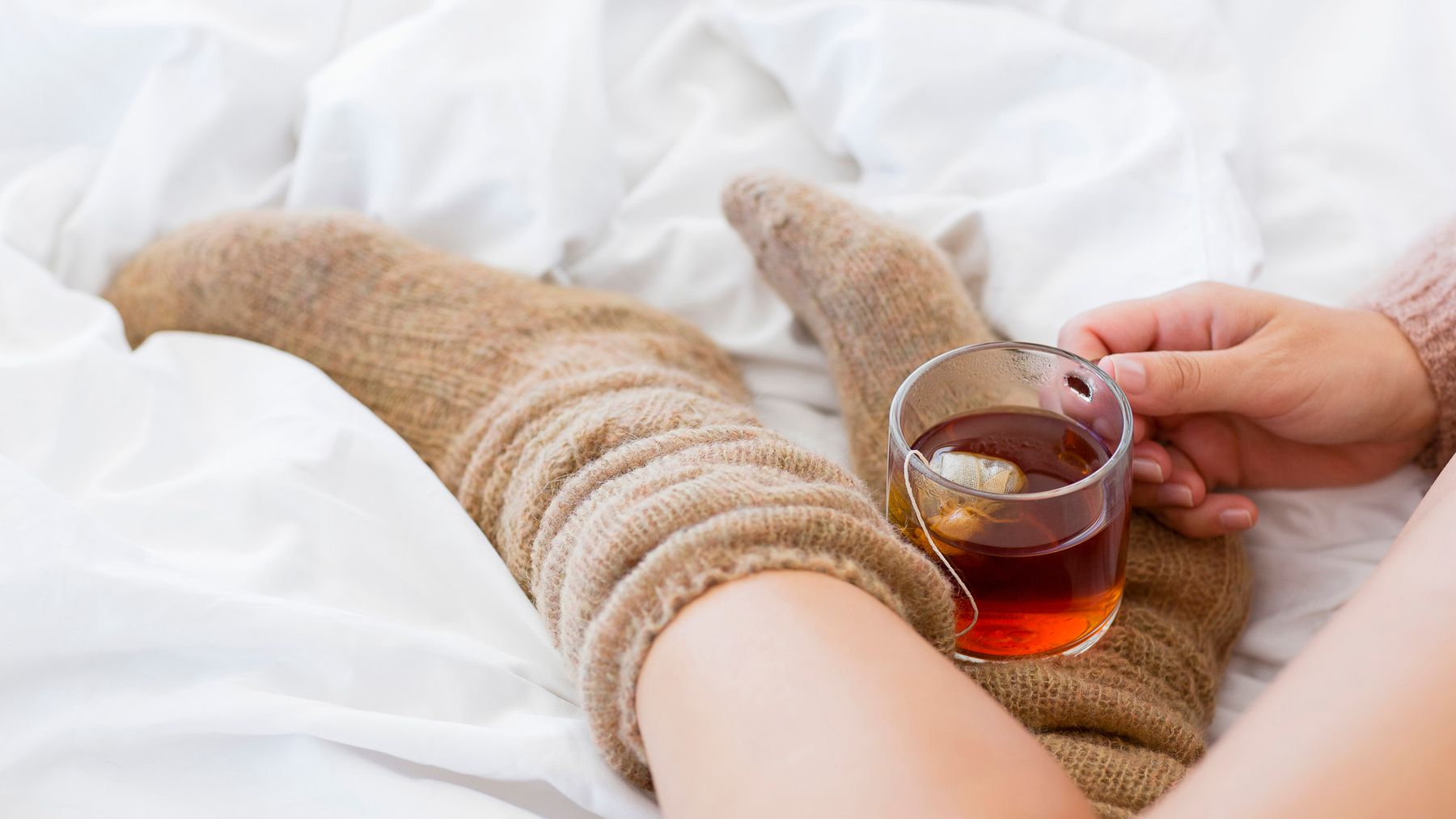 The Health Benefits and Uses of Detox and Herbal Teas