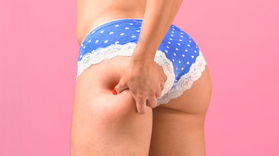 How To Get Rid Of Cellulite From Your Legs Bum And Tum And Fast Closer