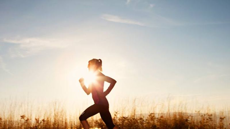 Why Autumn Is The Perfect Time To Get Running