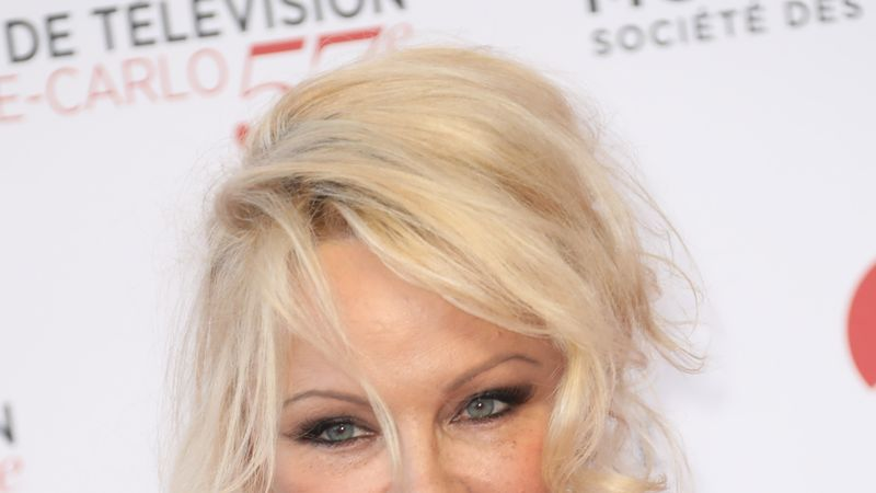 Pamela Anderson gets foie gras removed from the menu at Playboy Club London