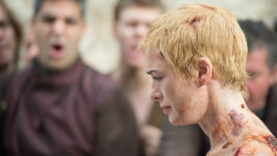 Game of Thrones Star Lena Headey Hits Back at Troll