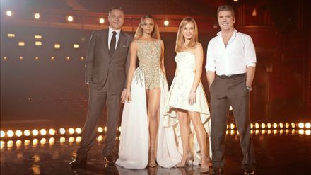 Britain S Got Talent 15 Things You Didn T Know About The Talent Show Closer