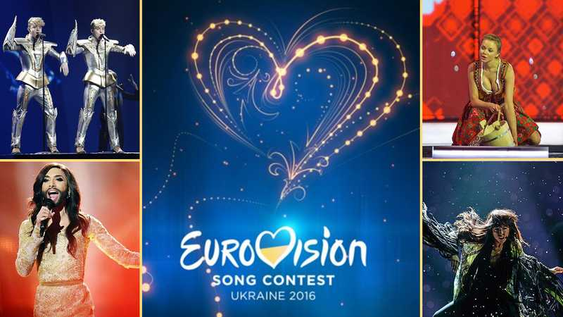Eurovision: 30 things you didn't know about the hit singing competition