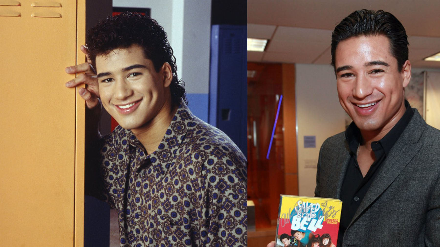 Saved By The Bell stars: where are they now? | Closer