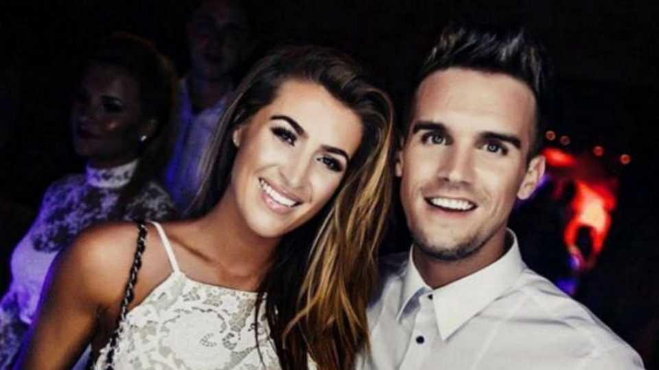 Ex On The Beach: Did Lillie Lexie Gregg hook up with Gary