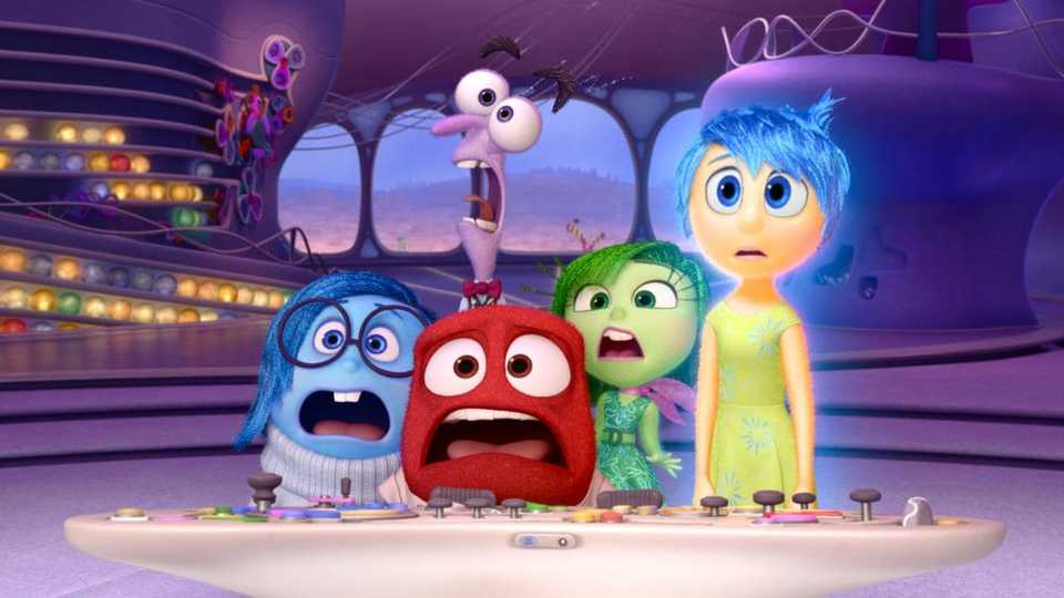 Wait What Disney Just Confirmed All Their Pixar Movies Are
