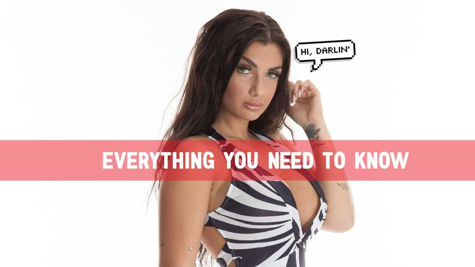 Who Is Elettra Lamborghini Everything You Need To Know About