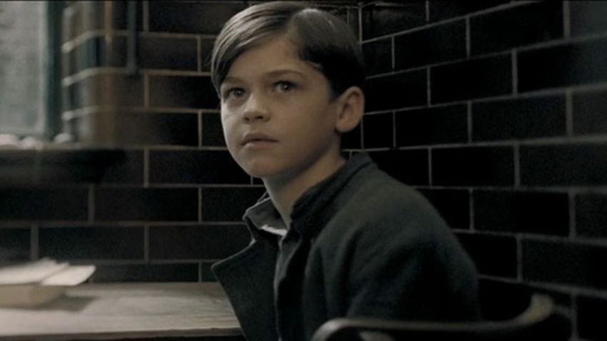 Remember young Tom Riddle from the Half-Blood Prince? This is what he looks like now :O | Entertainment | Heat