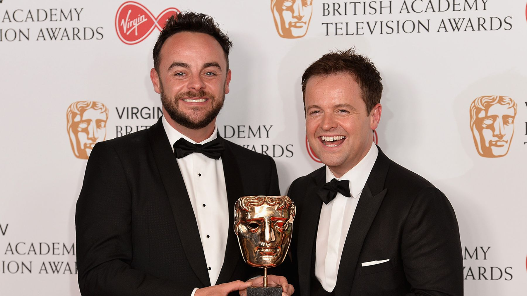 The Full List Of Winners At Bafta Tv Awards 2017 Closer