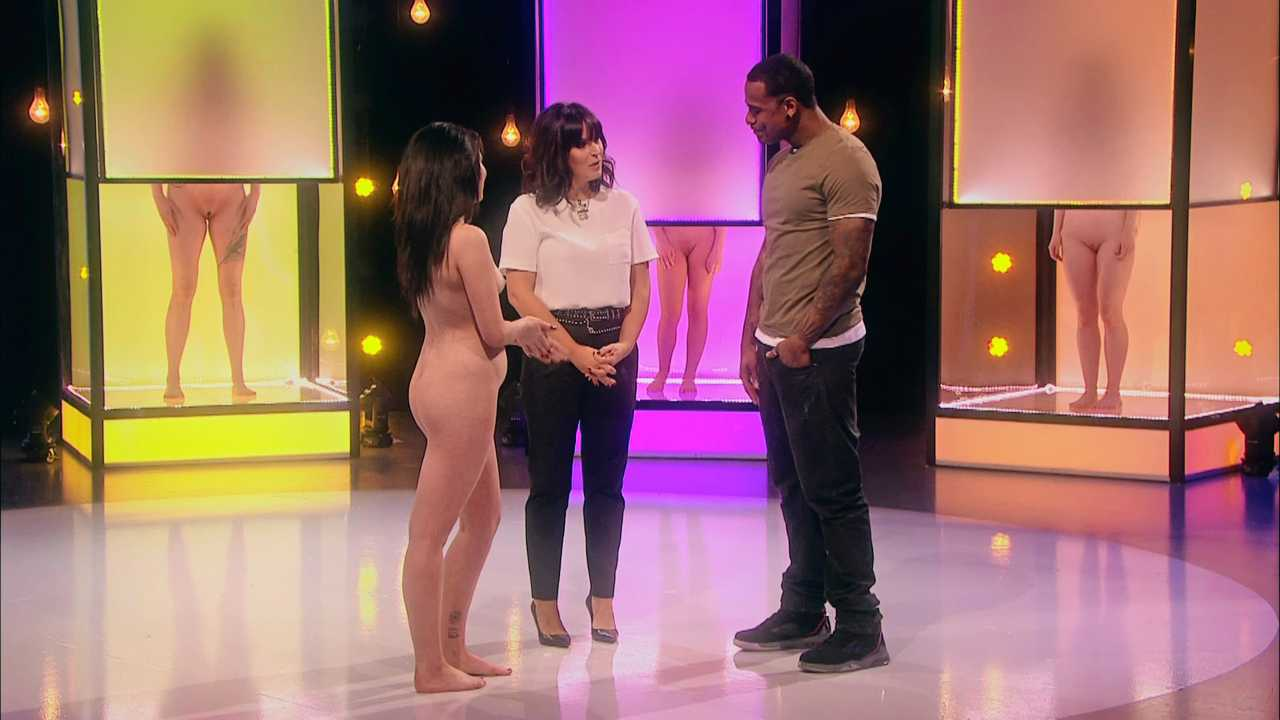 Naked Attraction Presenter Anna Richardson Talks Dating -7655