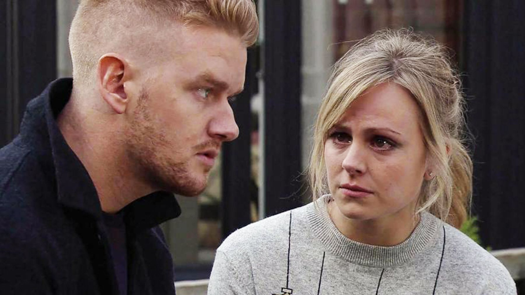Corrie's Tina O'Brien teases what's in store for Sarah Platt