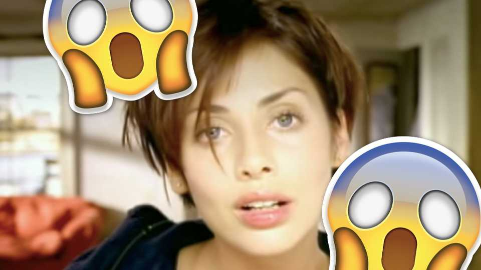 Nobody realised Natalie Imbruglia's Torn's a cover and
