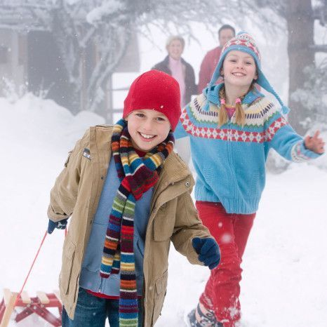 Winter baby names: 51 beautiful wintry baby names - and their