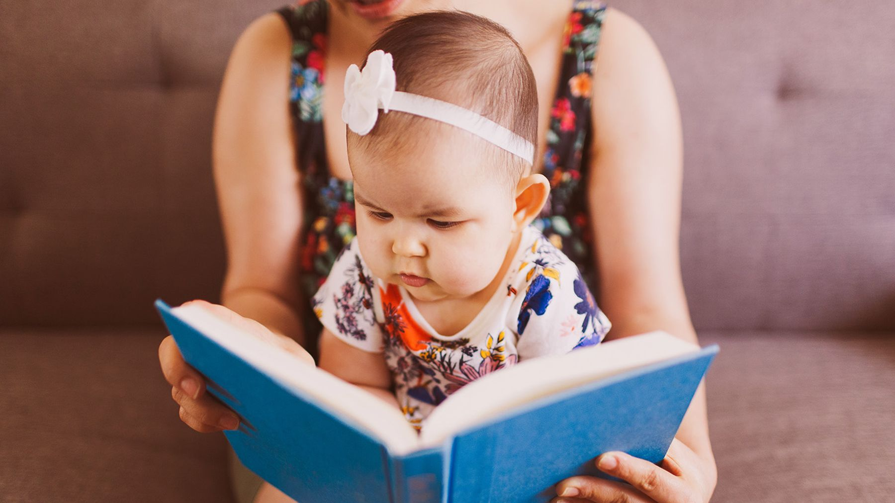 Baby names: 90 beautiful girl names from books - and their meanings
