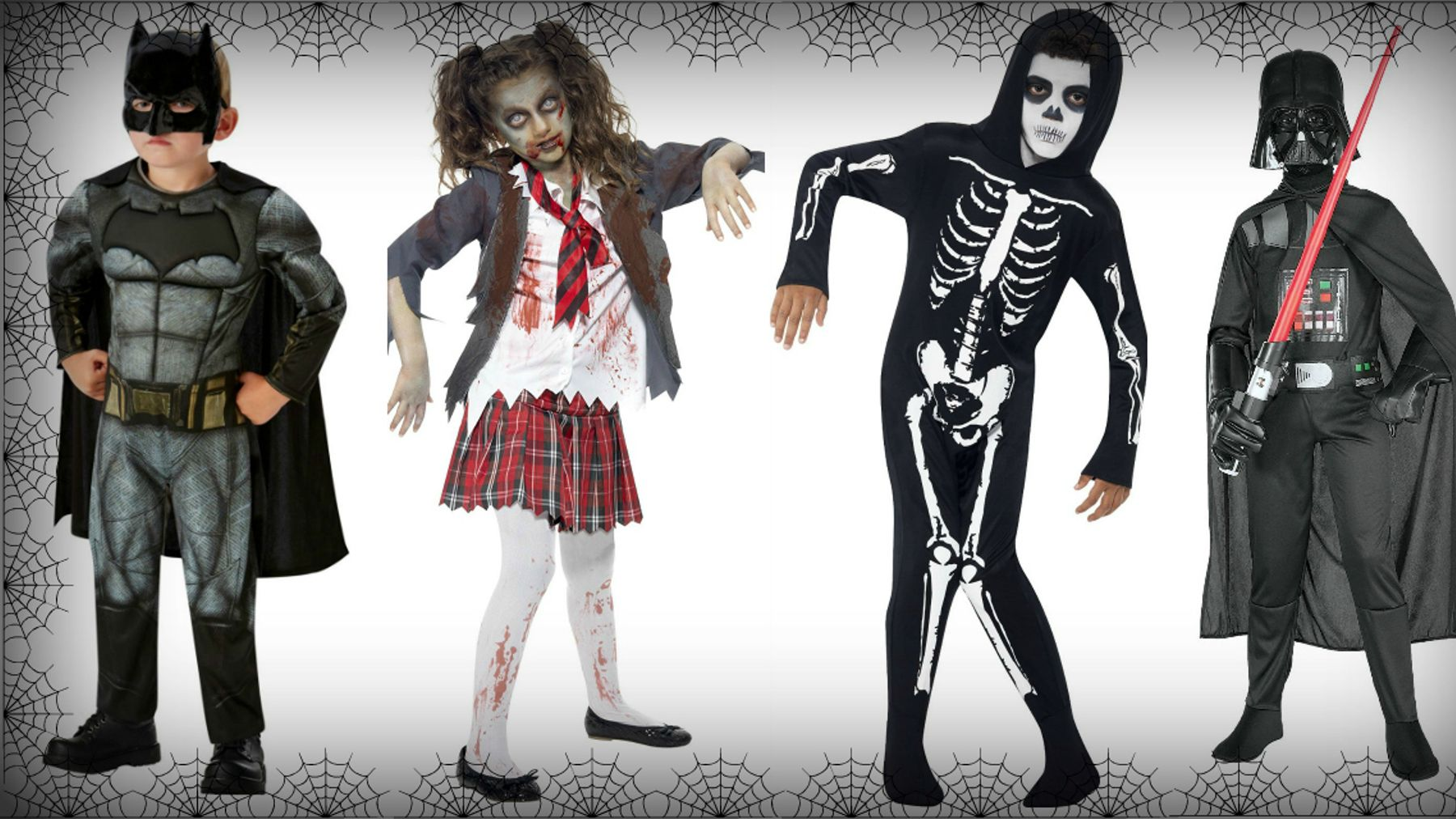 Halloween Outfits For Kids.30 Children S Halloween Costumes From 7 50 Closer