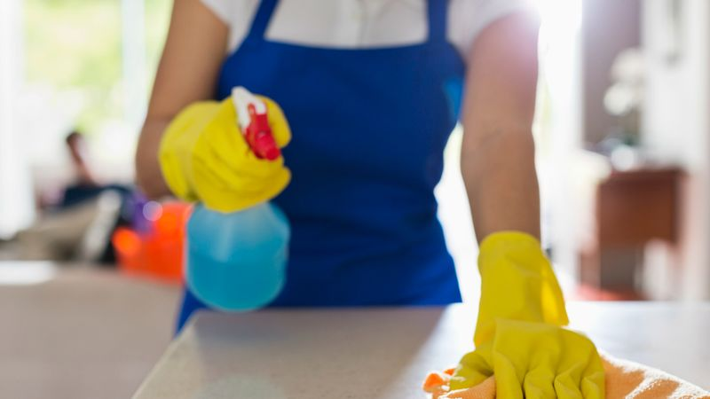Men Claiming To Be Useless At Chores Is An Act of Misogyny - We Need To Stop Enabling It