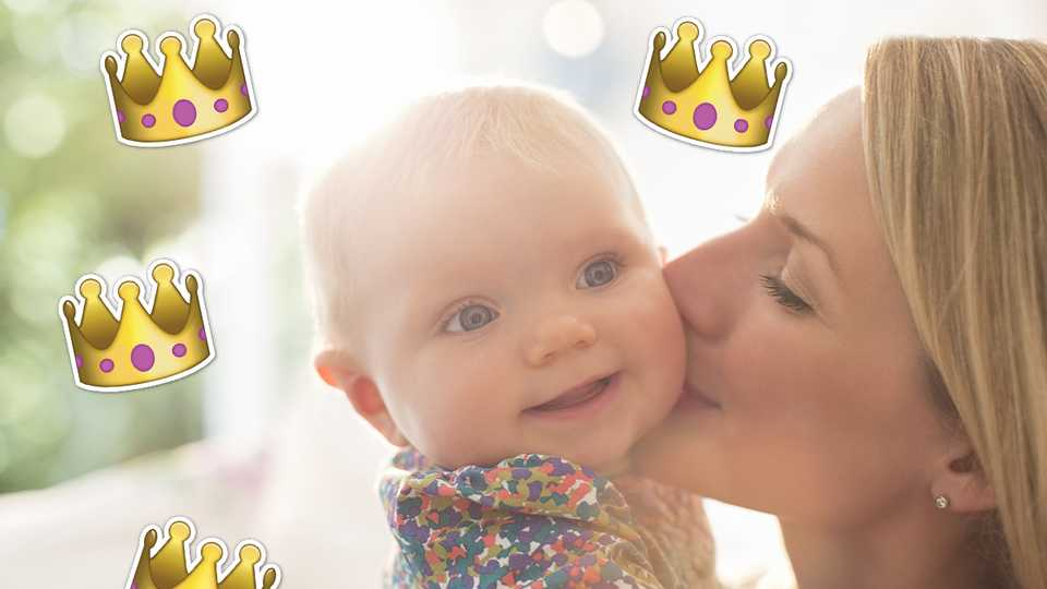 07c19d8e8 129 pretty girl names and their beautiful meanings! | Closer