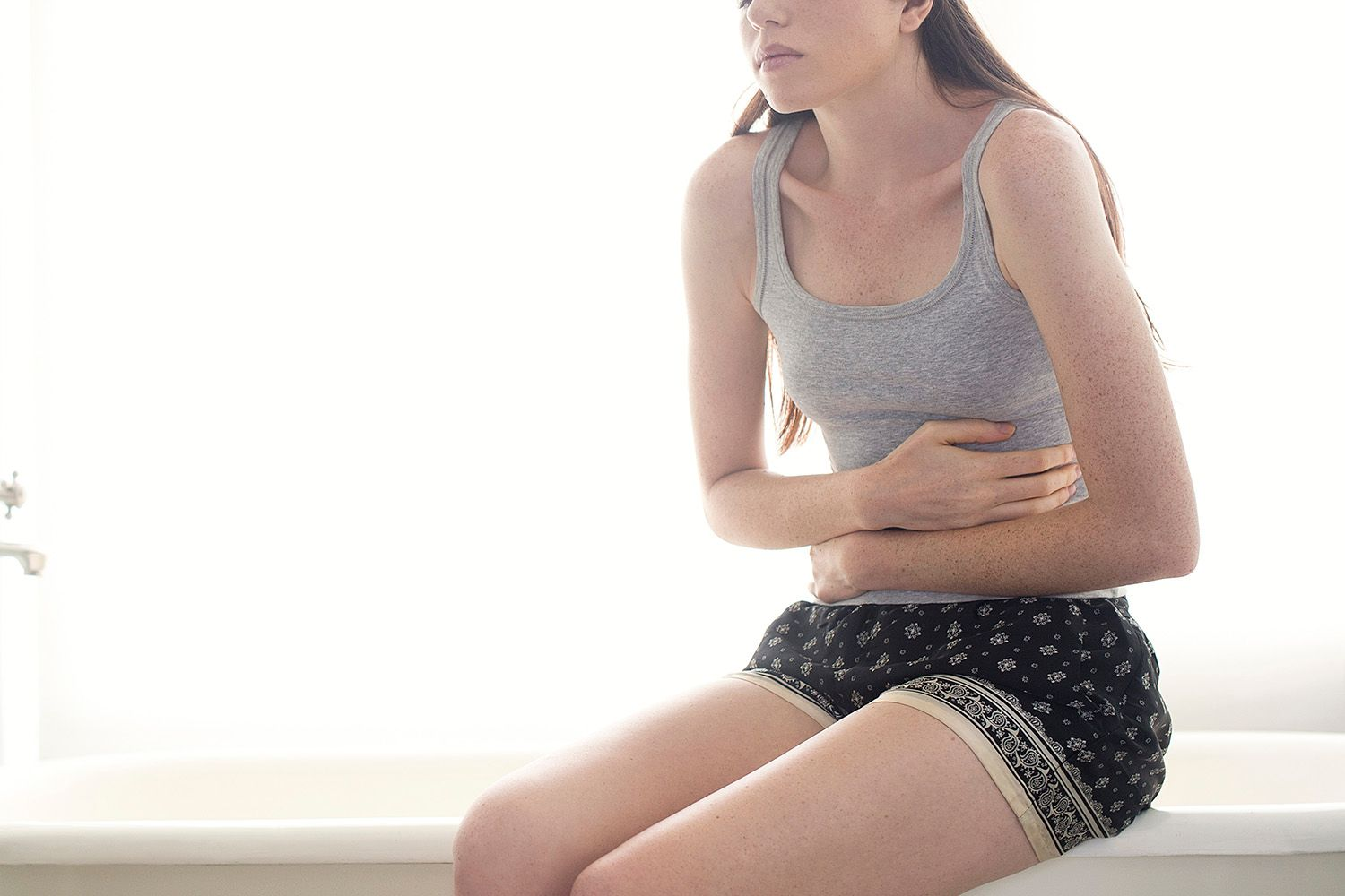 Ectopic pregnancy: Spotting the signs - and getting help   Closer