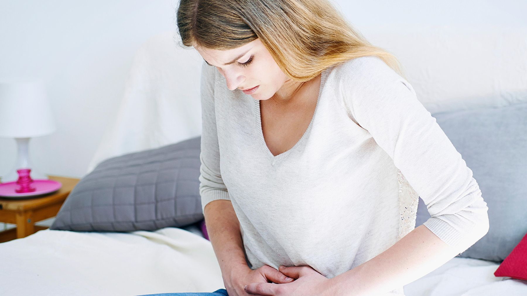Ectopic pregnancy: Spotting the signs - and getting help